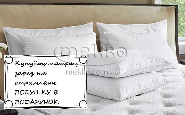 Ортопедичний матрац Sleep&Fly Daily 2 в 1 + ПОДУШКА В ПОДАРУНОК!  Львів-2