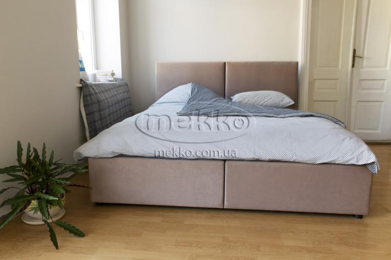 М'яке ліжко Enzo (Ензо) фабрика Мекко  Львів-4
