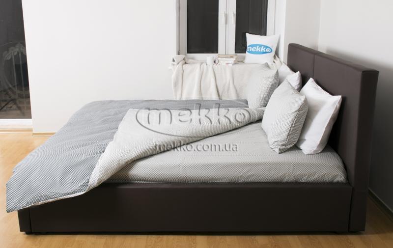 М'яке ліжко Enzo (Ензо) фабрика Мекко  Львів-8